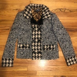 Beautiful! Dolce Gabbana Wool Jacket/Blazer sz 42
